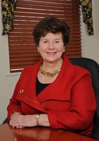 Lorraine C. Parker J.A.D. (Retired)
